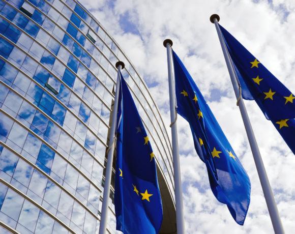 European news euro news EU Commission