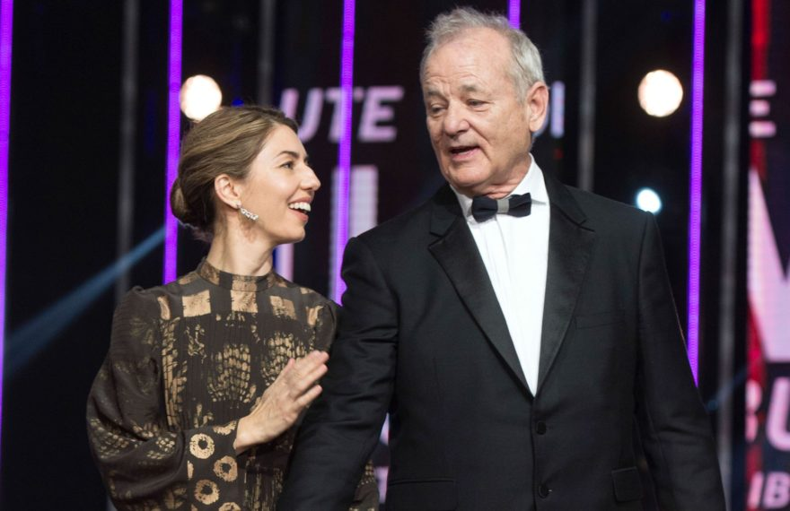 European news euro news gadgets Sofia Coppola and Bill Murray apple