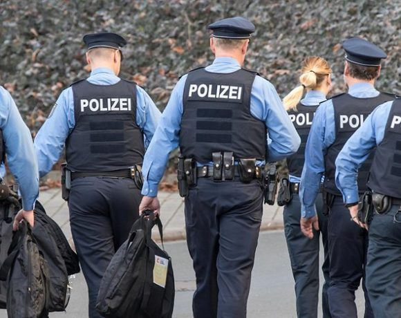 europe times european news Gay Austrian policeman wins long fight for justice
