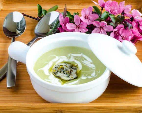 europe times european news health food potato and garlic soup
