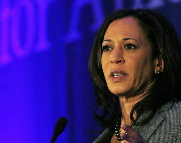europe times european news politics California Senator Kamala Harris announces presidential bid