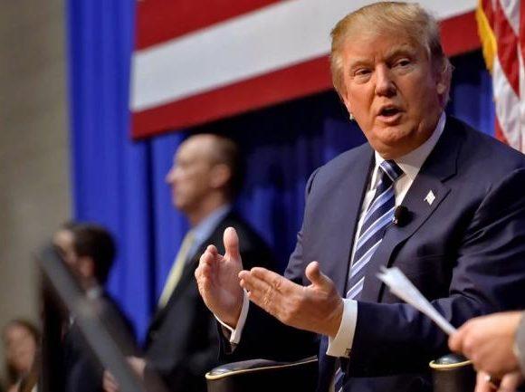europe times european news politics US Shutdown Ends Donald Trump