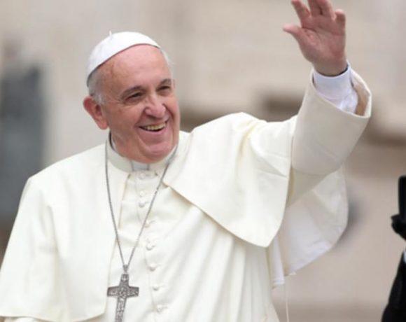 Europe times European news Euro Pope Francis UAE Visit