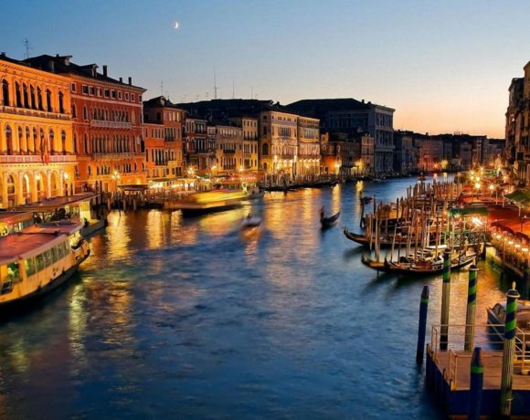 europe european world trending daily news Venice to charge admission fees for tourists