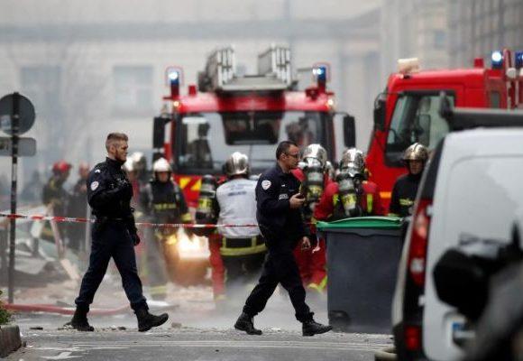 europe times breaking european trending news euro Paris fire Kills at least seven people injured