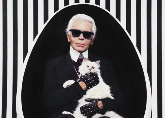 europe times european news daily trendy news Karl Lagerfeld's Choupette becomes the wealthiest cat in the world
