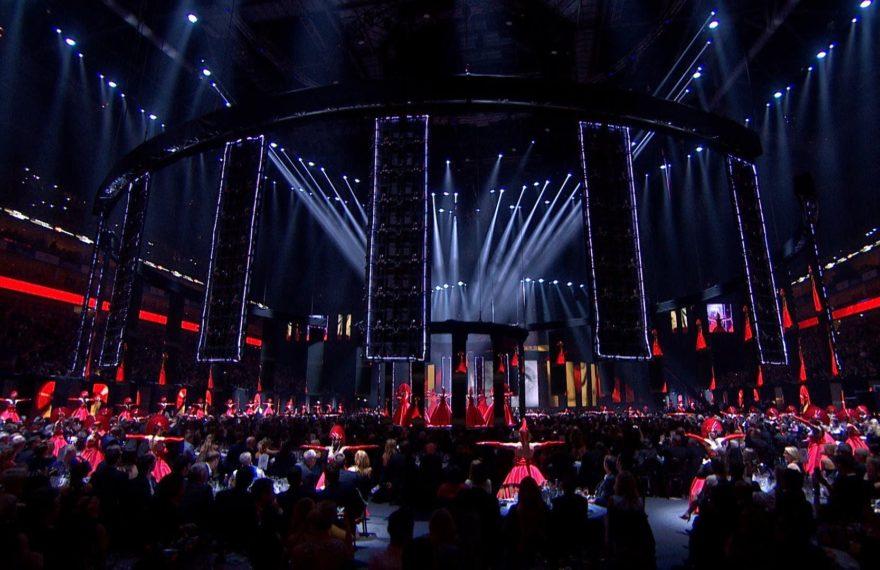 europe times european news daily trendy news entertainment Brit Awards 2019 2