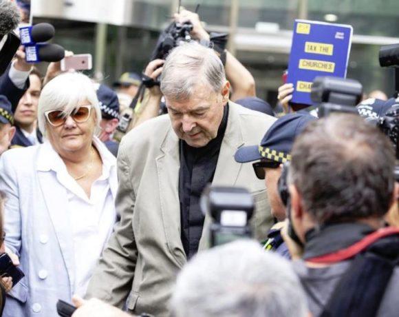 europe-times-european-news-trendy George Pell remanded into custody