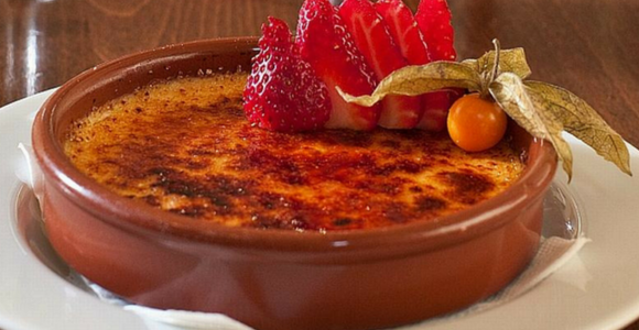 europe times european news trendy cookery cooking recipe food dishes Mouth Watering Crema Catalana- The Authentic Spanish