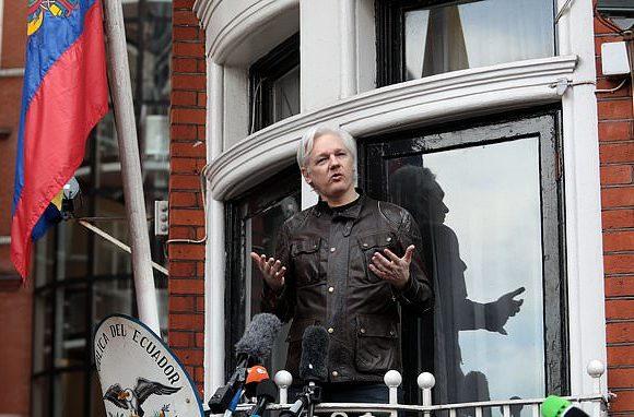 europe times european world trendy daily world news Julian Assange granted new passport by Australia