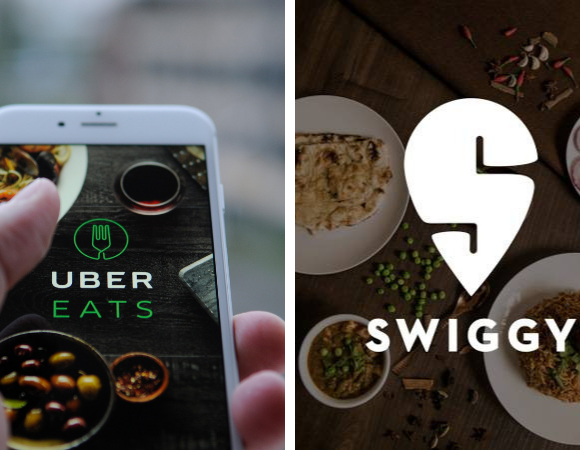 europe times european world trendy daily world news Uber Eats India to sell its food delivery business to Swiggy