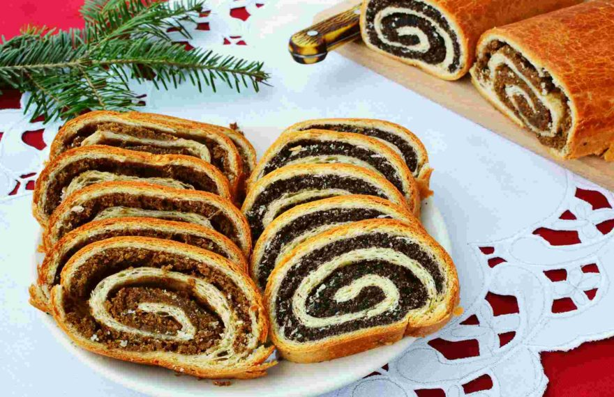 europe times european world trendy daily world news recipes food Serbian Nut Rolls