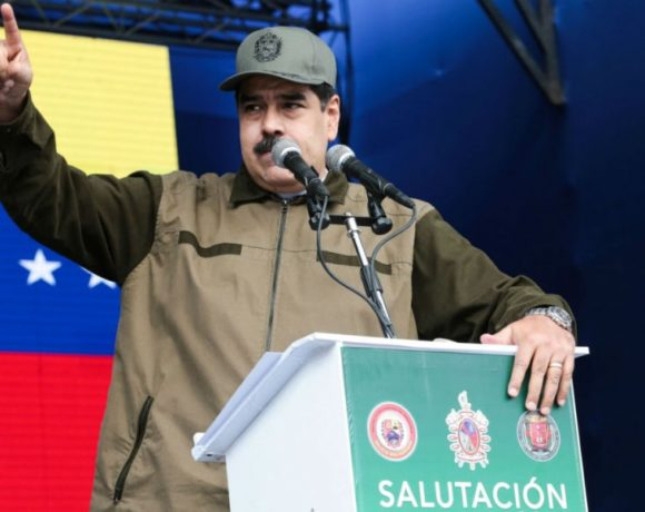 europe times european daily trending world news A 'crazed minority' will be defeated - Says Maduro