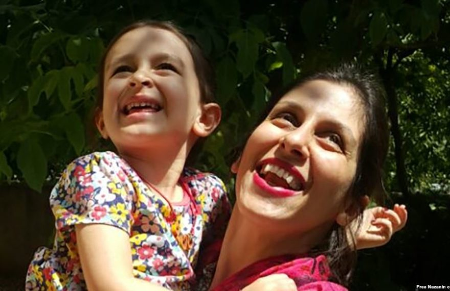 europe-times-european-daily-trending-world-news-Britain to give jailed British-Iranian aid worker diplomatic protection