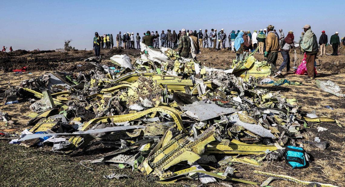 europe times european daily trending world news Ethiopia plane crash Investigation team reached Paris new