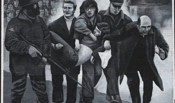europe times european daily trending world news Former British soldier to be charged over 1972 Bloody Sunday killings