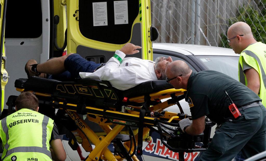 europe times european daily trending world news New Zealand Mosque Shooting