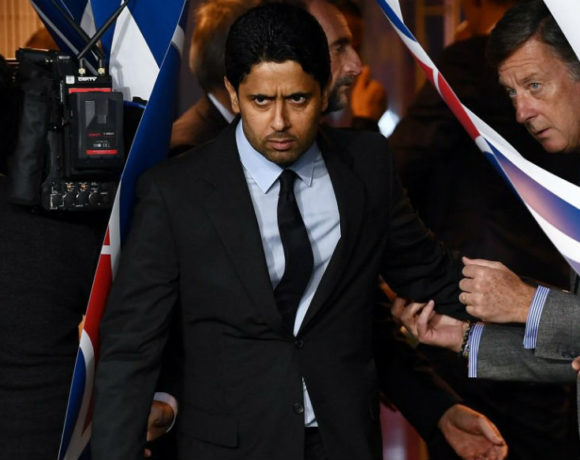 europe times european daily trending world news PSG president Nasser Al-Khelaifi questioned by the French judges