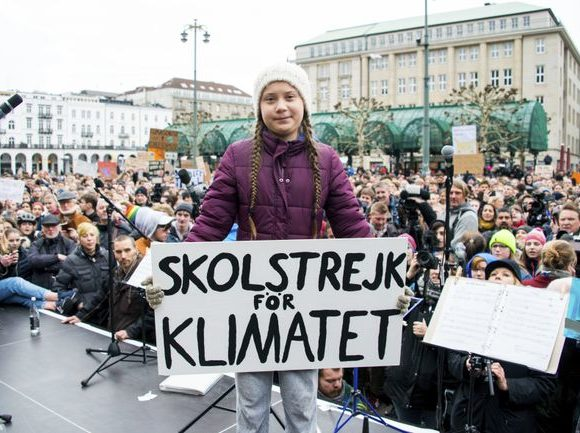 europe times european daily trending world news Students Around The World Organised Global Walkout