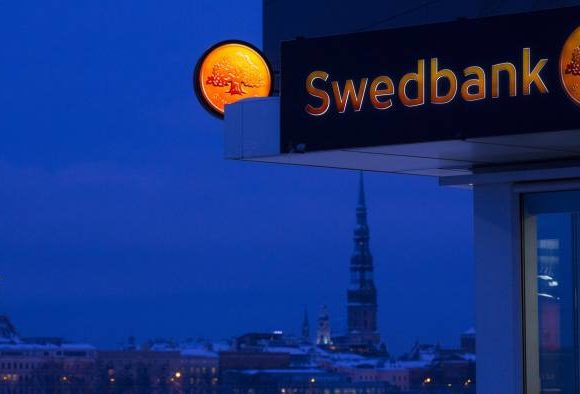 europe times european daily trending world news Swedbank dismisses CEO as money laundering claims spook investors 1