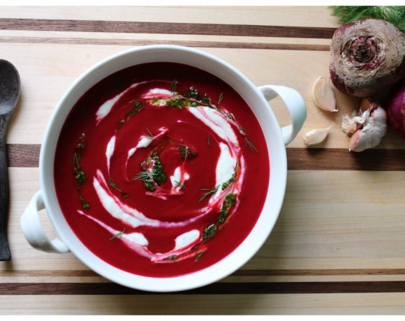 europe times european daily trending world news tasty food recipe Bright and Tasty Red Beet Borscht2
