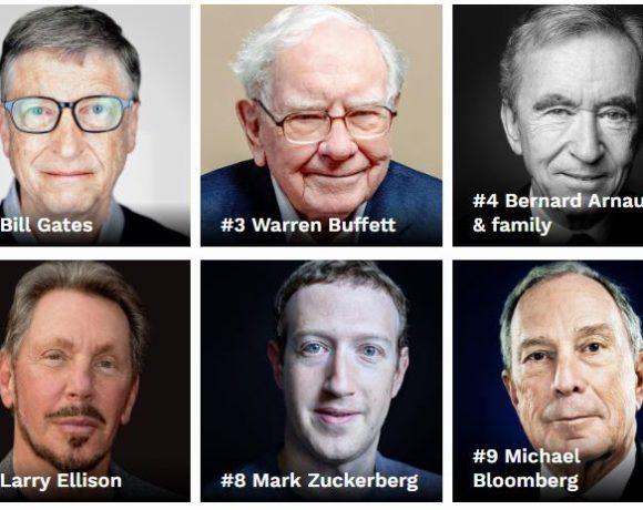 europe-times-european-news-trendy Forbes Announced the World Billionaires List