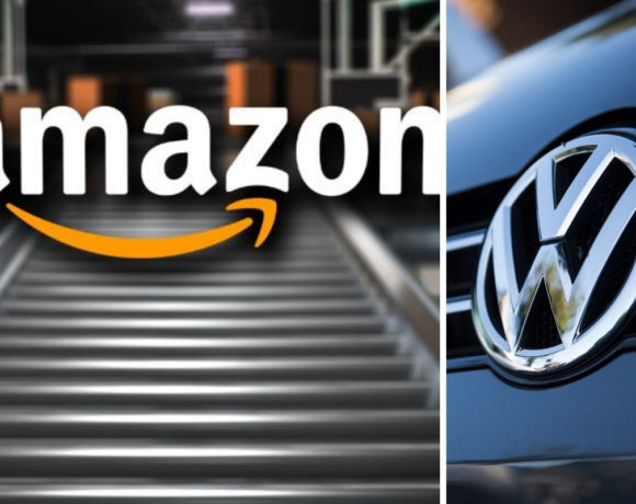 europetimes europe european daily trending news Amazon, Volkswagen