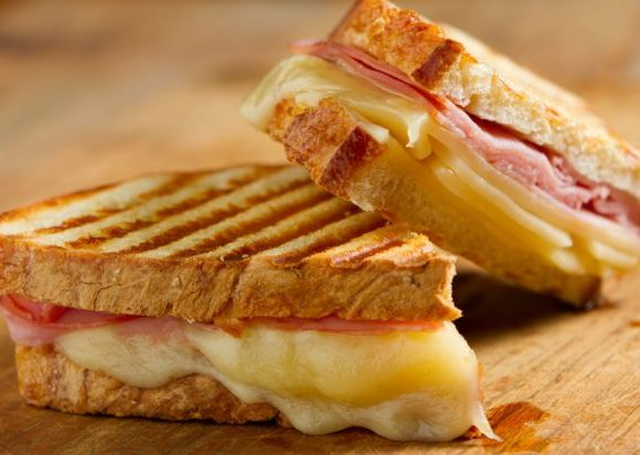 europe times european daily trending world news food recipes tasty dishes Croque Monsieur Freshly From The French cafes 2